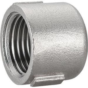 三栄水栓/SANEI 配管用品 ステンレスキャップ TS780-8 |mary-b