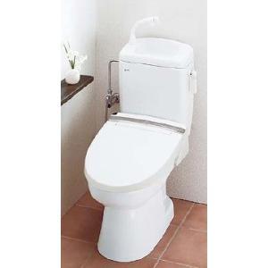 洋風簡易水洗便器【TWC-3】 タンク(手洗いなし)【TWT-3A】 トイレーナR 便座なしセット INAX・LIXIL  洋風水洗便器に近い、爽やかな使用感の簡易水洗トイレ。|mary-b