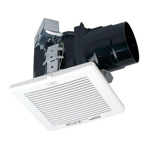 三菱 換気扇 格安価格!! ダクト用換気扇天井埋込形(低騒音・丸穴取付タイプ)VD-08ZCC4-C 三菱電機|mary-b