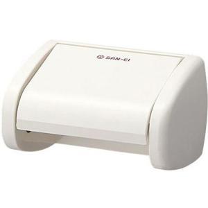 三栄水栓/SANEI トイレ用品 トイレットペーパーホルダー ワンタッチペーパーホルダー W372-I |mary-b