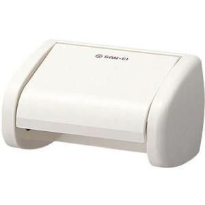 三栄水栓 トイレ用品 トイレットペーパーホルダー ワンタッチペーパーホルダー W372-I   SANEI mary-b