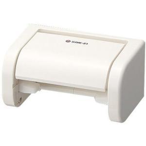 三栄水栓 トイレ用品 トイレットペーパーホルダー ワンタッチペーパーホルダー W373   SANEI mary-b