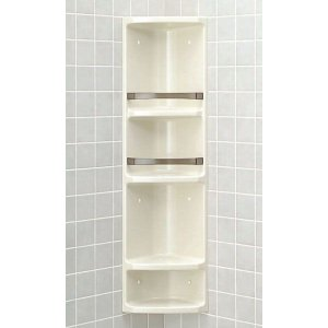 INAX イナックス LIXIL・リクシル アクセサリー 浴室収納棚 YR-312|mary-b