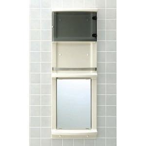 INAX イナックス LIXIL・リクシル 浴室収納棚 YR-412GT|mary-b