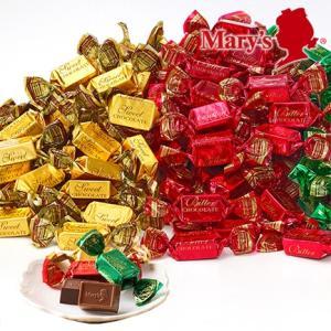チョコレート お得 § プレーンチョコレート 1kg入 § クリスマス お買い得 大量 小分け 個包装 自宅用 パーティ イベント 会社 子供 メリーチョコレート