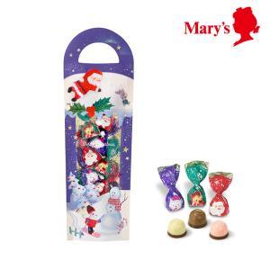 クリスマス お菓子 § クリスマスチョコレート 72g入 § Christmas パーティ 子ども会 プレゼント 帰省 メリーチョコレート