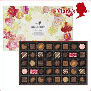 バレンタイン チョコレート ギフト グレイシャスファンシーチ...
