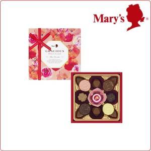 バレンタイン チョコレート ギフト フラワークリスタル 53...