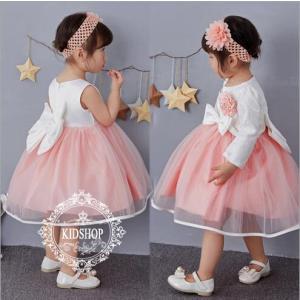 子供ドレスフォーマルベビー赤ちゃん出産祝いキッズドレス子供服入園式結婚式