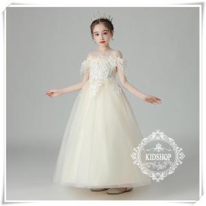 子供ドレス安フォーマルピアノ発表会結婚式演奏会キッズワンピースキッズレース1001101201301...