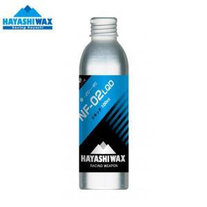 ハヤシワックス HAYASHIWAX レース専用ベースワックス スノーボード用ワックス
