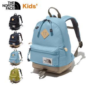 ノースフェイス リュック キッズ THE NORTH FACE バークレーミニ K Berkeley Mini 7リットル NMJ71752 バックパック リュックサック 子供 こども ベビー 乳幼児 masanagoya