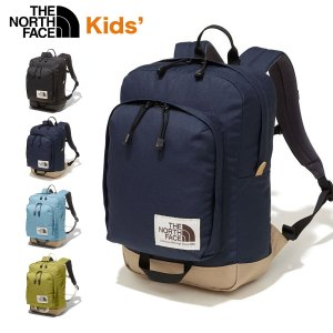 ノースフェイス リュック キッズ THE NORTH FACE ホットショットミニ Kids Hot Shot Mini 13リットル NMJ71903 バックパック リュックサック 子供 こども masanagoya