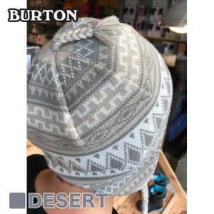9a2e04cccb2eb ... 18-19BURTON バートン Men s Burton AK457 Ear Flap Beanie メンズ レディース ニットキャップ  ビーニー 帽子 ...
