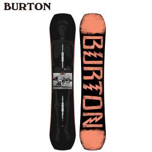 バートン スノーボード 板 キャンバー メンズ BURTON 19-20 Men's Burton ...