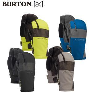 バートン グローブ 手袋 ゴアテックス BURTON 19-20 [ak] GORE-TEX Clu...