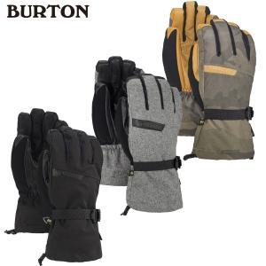 バートン グローブ 手袋 ゴアテックス メンズ BURTON 19-20 Men's Deluxe ...