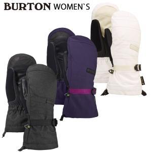バートン グローブ 手袋 レディース BURTON 19-20 Women's Deluxe GOR...
