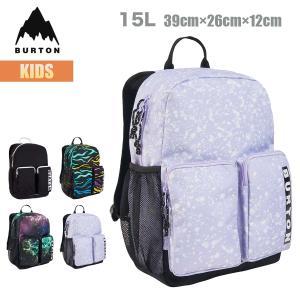 バートン リュック キッズ W22JP-110551 BURTON Kids' Gromlet 15L Backpack グロムレット 15リットル バックパック リュックサック 子供 こども masanagoya