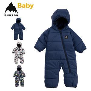 バートン カバーオール アウター ベビー W22jp-171481 Infants' Burton Buddy Bunting Suit インファント バディ ベンティング スーツ 防寒 赤ちゃん 冬 乳児 masanagoya