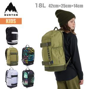 バートン リュック キッズ W22JP-227301 Burton Kids Distortion 18L Backpack キッズ ディストーション 18リットル バックパック リュックサック masanagoya