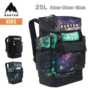 バートン リュック キッズ W22JP-227311 Burton Kids' 25L Jumble Backpack キッズ ジャンブル バックパック 25リットル バックパック リュックサック masanagoya