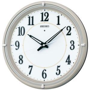 KX393G セイコー 掛け時計