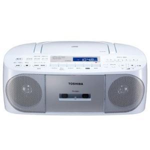 東芝 TY-CDS7S CDラジオカセットレコ...の関連商品8