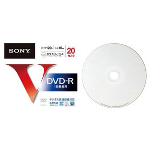 20DMR12MLPS ソ二ー 録画用DVD...の関連商品10