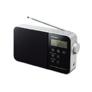 【次回2020年1月中旬予定】ソニー ICF-M780N FM/AM/ラジオNIKKEI PLLシン...