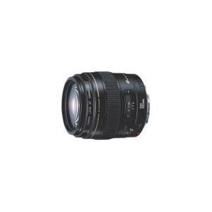 標準&中望遠レンズCANON EF100mm F2 USM