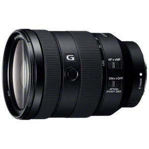 ソニー SEL24105G【創業74年、新品不良交換対応】FE 24-105mm F4 G OSS