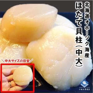 ホタテ貝柱 北海道産 化粧箱入 お刺身用 1kg 36-40粒入 中大サイズ 2Sサイズ 送料無料 ギフト お取り寄せ|masaoshoten