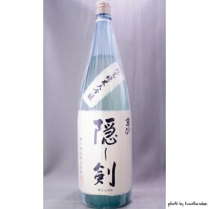 隠し剣 純米大吟醸 1800ml