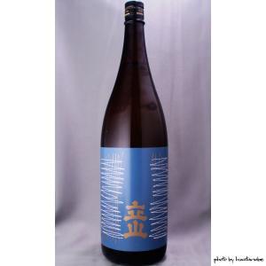 立山 特別本醸造 1800ml|masaruya