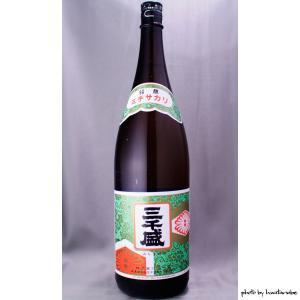 三千盛 銘醸 1800ml masaruya