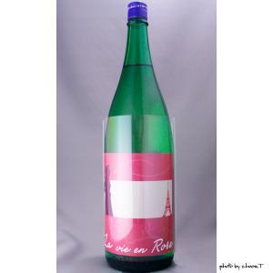 明鏡止水 La vie en Rose 1800ml|masaruya