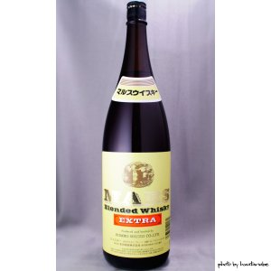 マルスウイスキー 1800ml|masaruya