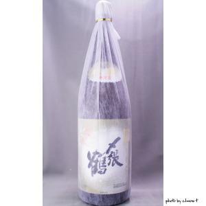 〆張鶴 吟醸 特撰 1800ml|masaruya