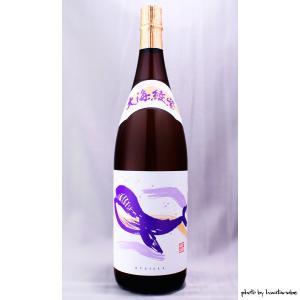 くじら 綾紫 黒麹 1800ml|masaruya