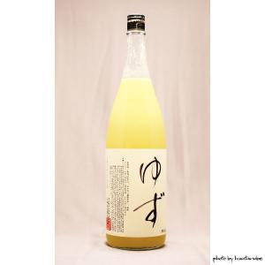 鳳凰美田 ゆず酒 1800ml|masaruya