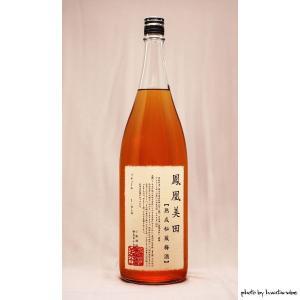 鳳凰美田 熟成秘蔵梅酒 1800ml|masaruya
