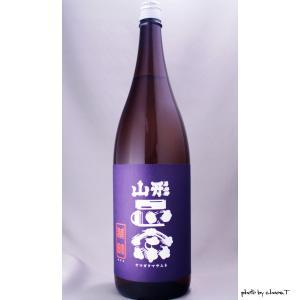 山形正宗 純米吟醸 雄町 1800ml|masaruya