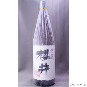 造り酒屋 櫻井 1800ml|masaruya