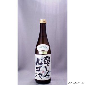 醸し人九平次 純米大吟醸 雄町 720ml|masaruya