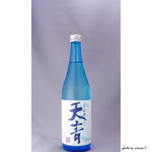 天青 純米吟醸 千峰 夏 720ml