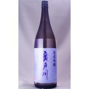 廣戸川 純米吟醸 1800ml|masaruya