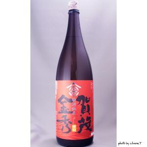 賀茂金秀 特別純米 辛口 1800ml|masaruya
