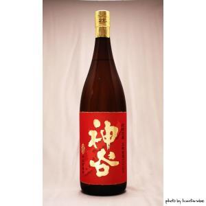 神谷 三年古酒 1800ml|masaruya