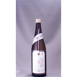 加茂錦 純米大吟醸 荷札酒 無濾過生原酒 仲汲み・生囲い 720ml|masaruya